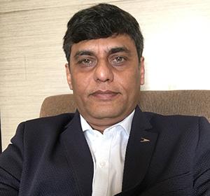 K Umashankar