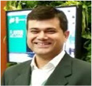 Nitesh Priyadarshi