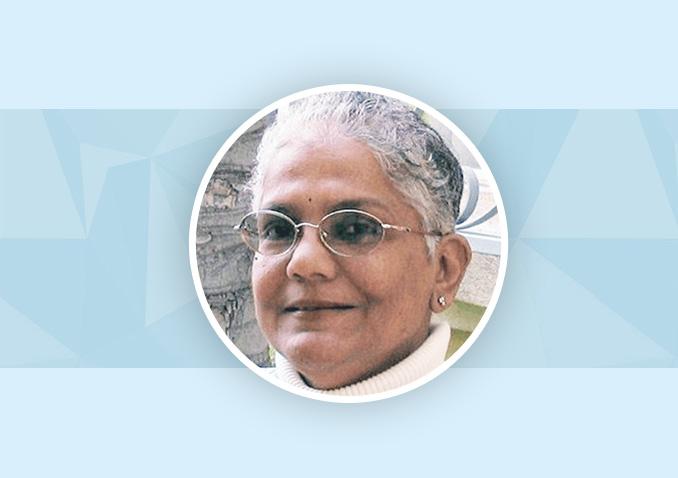 Vasundhara Raghvan