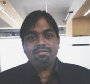 Ravi Ganesh