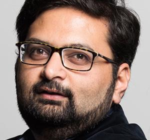 Siddharth Kothari